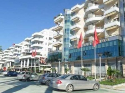 Apartment For In Vlora Real Estate Close To Albania Coast