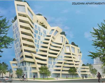Tirana Apartments For Sale