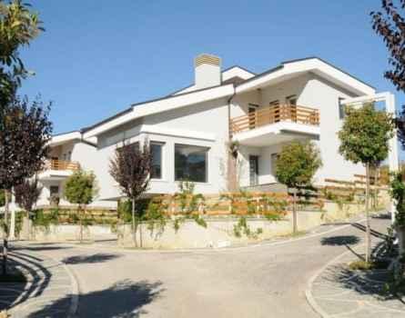 Luxury Villas In Albania