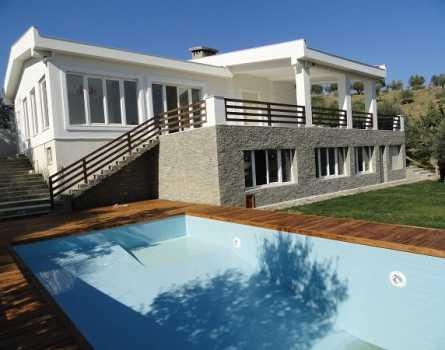 Tirana Villa For Rent Luxury Villa In Sauk Albania For